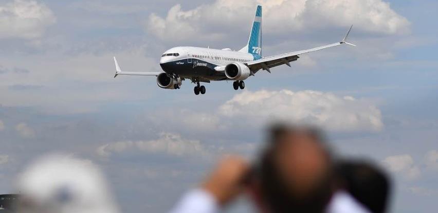EU pokrenuo postupak povratka u promet Boeingovih zrakoplova 737 MAX