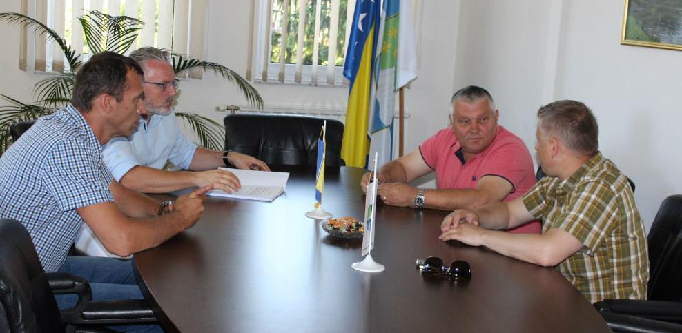 Ugovor od 42.000 KM: Kovgrad počinje rekonstrukciju Prvomajke ulice