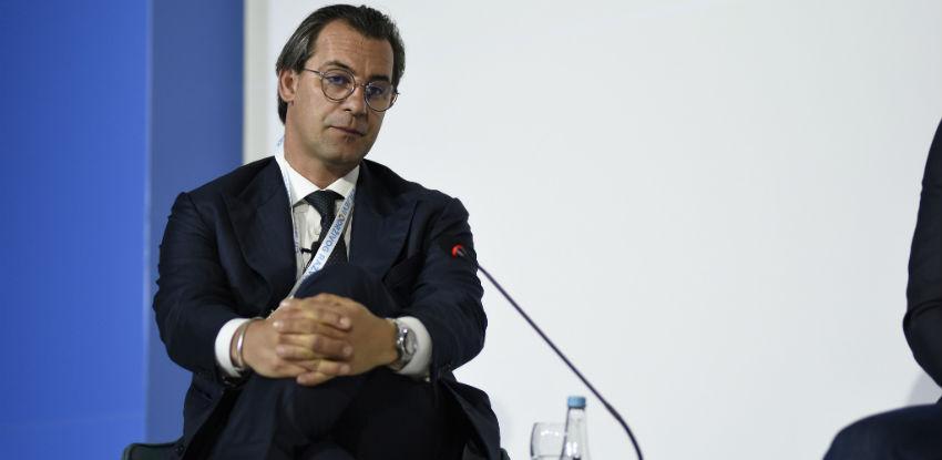 Saša Bešlić, najbolji bankar Švedske: BiH se mora probuditi