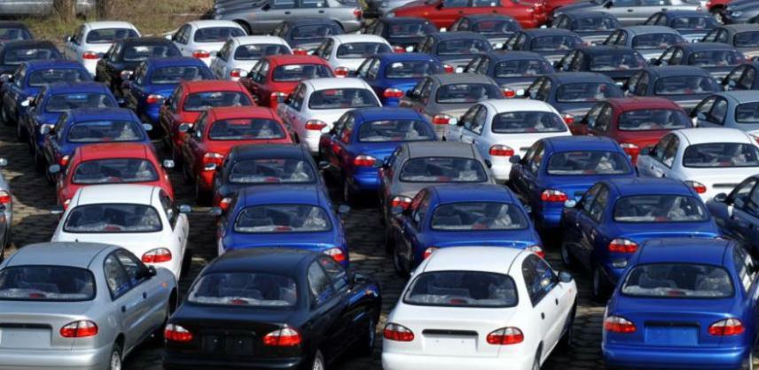 Zaustavljen pad prodaje novih automobila na europskom tržištu