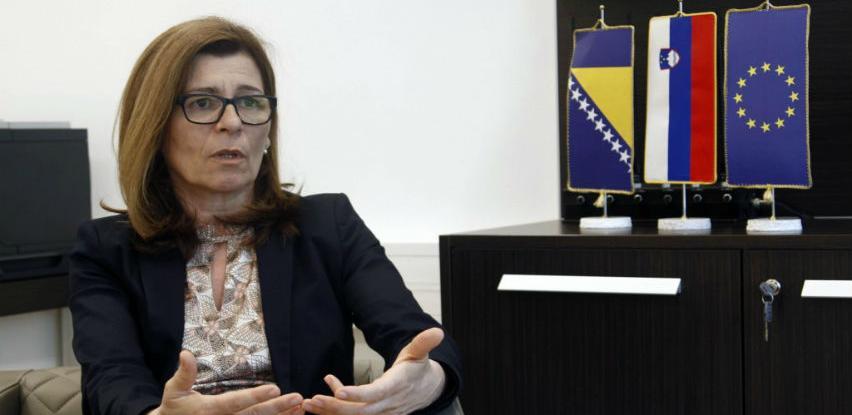 Bukinac: Vizija razvoja BiH neće moći biti aplicirana ako je građani napuštaju