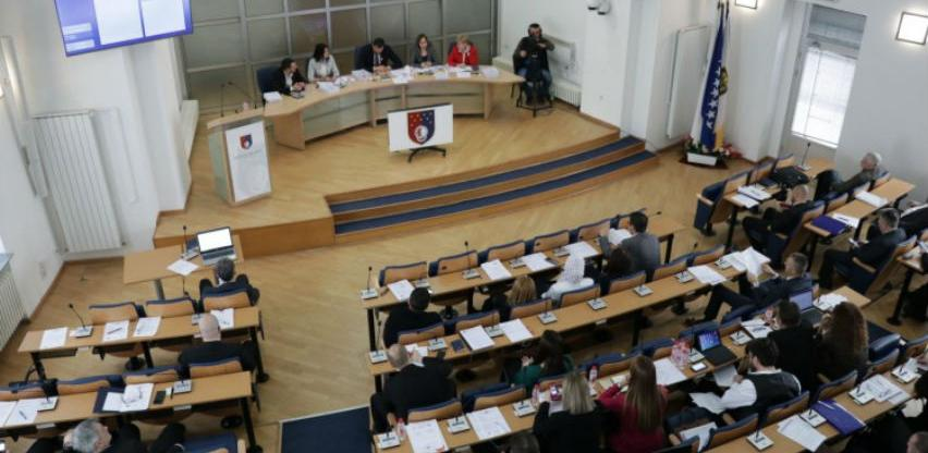 Usvojen Nacrt zakona o lokalnoj samoupravi u KS