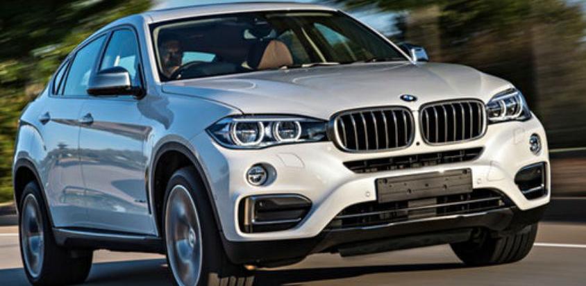 Profit BMW-a u padu zbog ulaganja u savremene tehnologije
