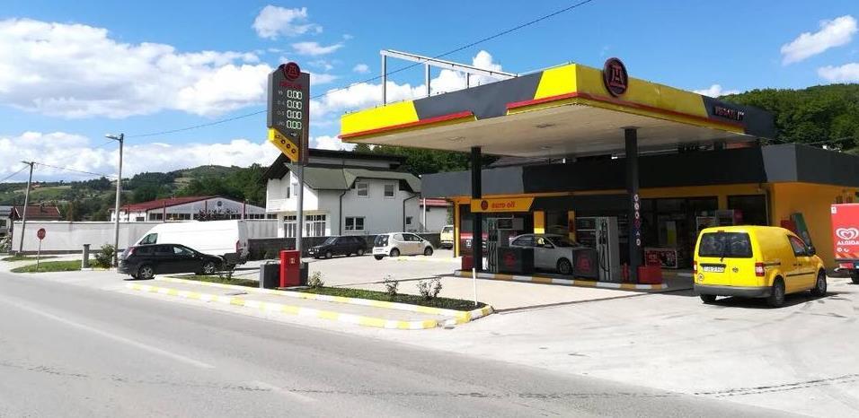 Hifa Oil kupila kompleks Energopetrola u Prijedoru