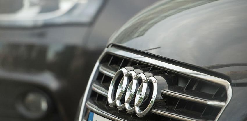Audi kažnjen sa 800 milijuna eura