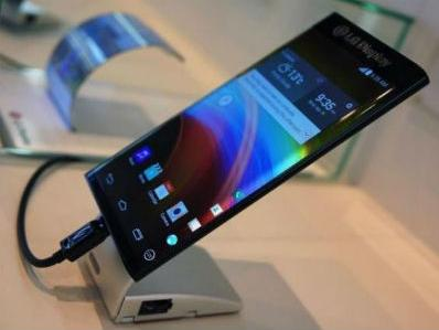 LG bi uskoro mogao parirati Samsungu svojim G Edge telefonom