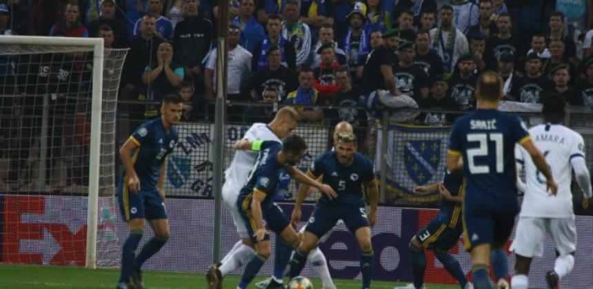 Pobjeda na Bilinom Polju: BiH ostaje u igri za EURO