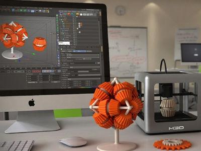 Mladi sa Downovim sindromom u biznisu sa 3D printanjem