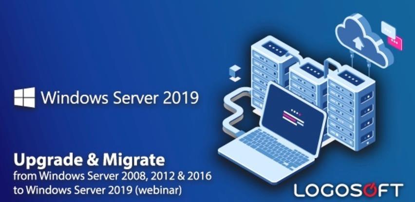 Live webinar: Upgrade & Migrate from Windows Server 2008, 2012 & 2016