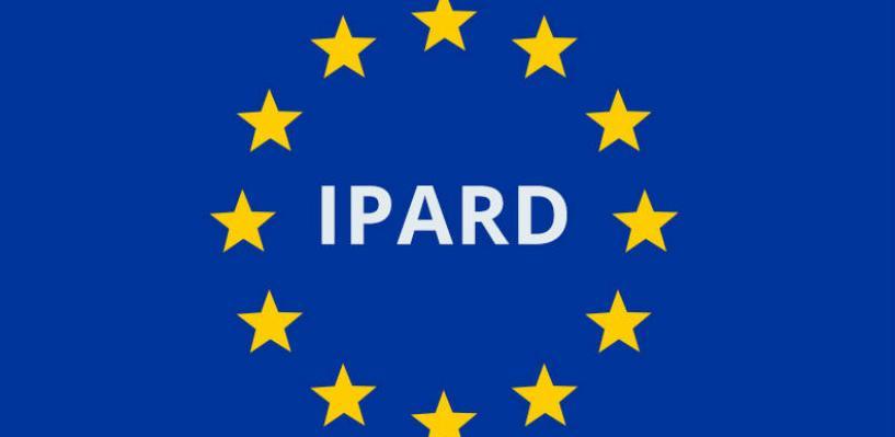 Crna Gora ispunila ključne uslove za početak sprovođenja punog IPARD-a
