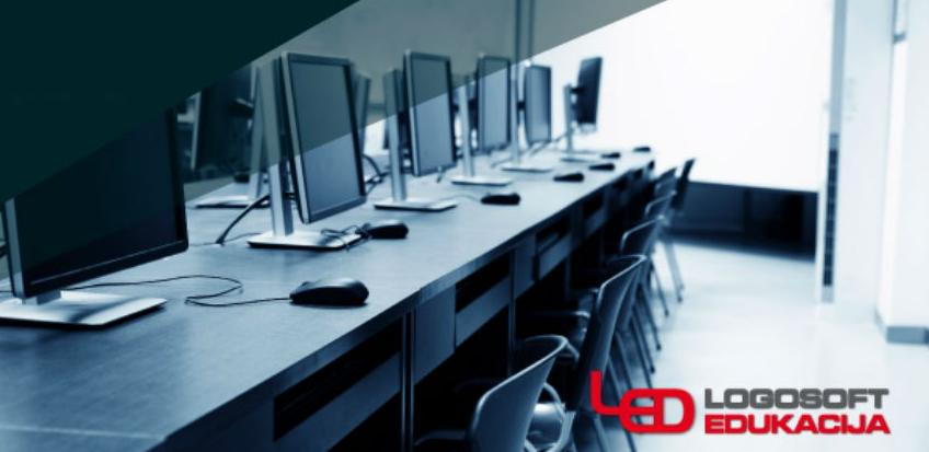 Logosoft Edukacija organizuje dvije radionice