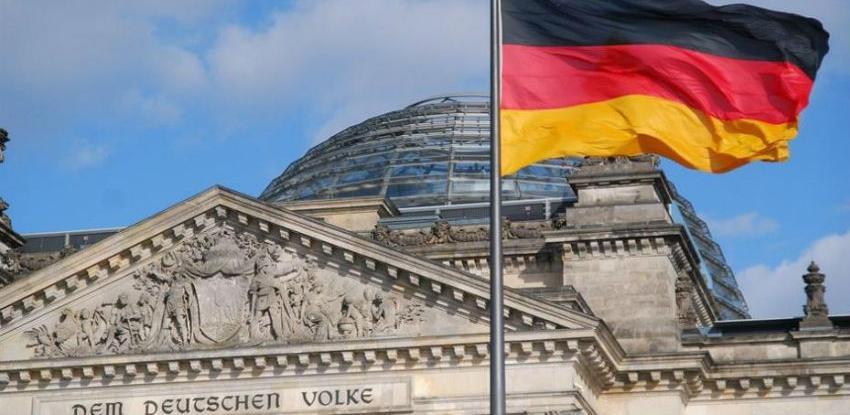 """""""Tvrdi"""" Brexit nova opasnost za njemačku ekonomiju"""