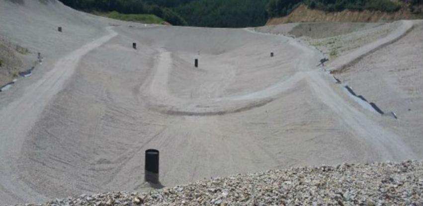 Tenderi za izgradnju deponije u Živinicama krajem juna