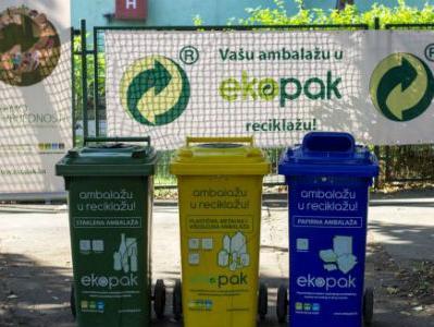 Evropska sedmica za smanjenje otpada obilježena događajima u Sarajevu