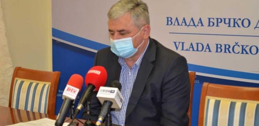 Vlada Distrikta odobrila milion maraka za nezaposlene