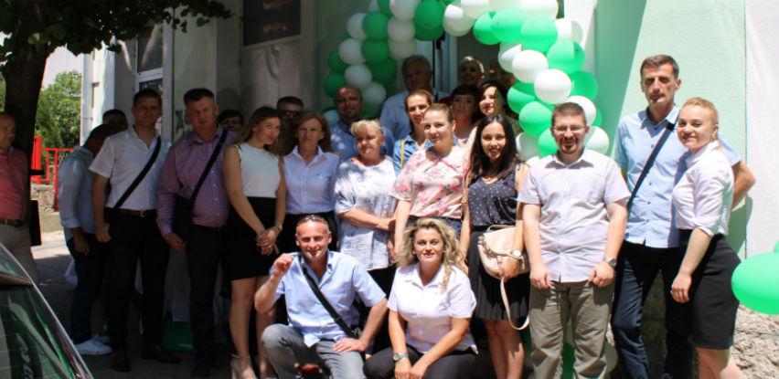 GRAWE osiguranje u Mostaru otvorio novi ured