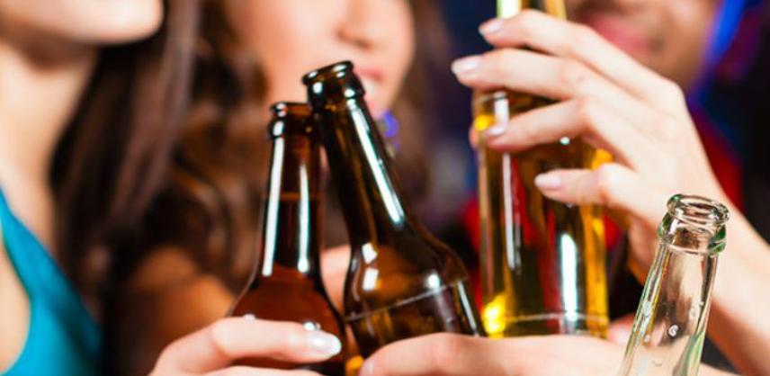 BiH prošle godine uvezla alkohol u vrijednosti od 208 miliona KM
