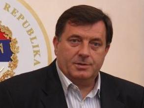 Dodik: Italijani zainteresovani za privrednu saradnju sa Republikom Srpskom