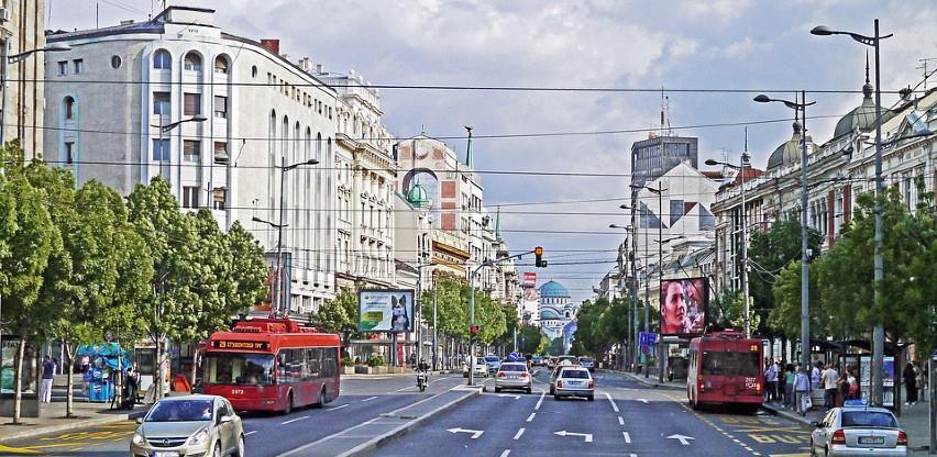 Izvoz robe iz Srbije u BiH iznosio 1,4 milijarde eura prošle godine