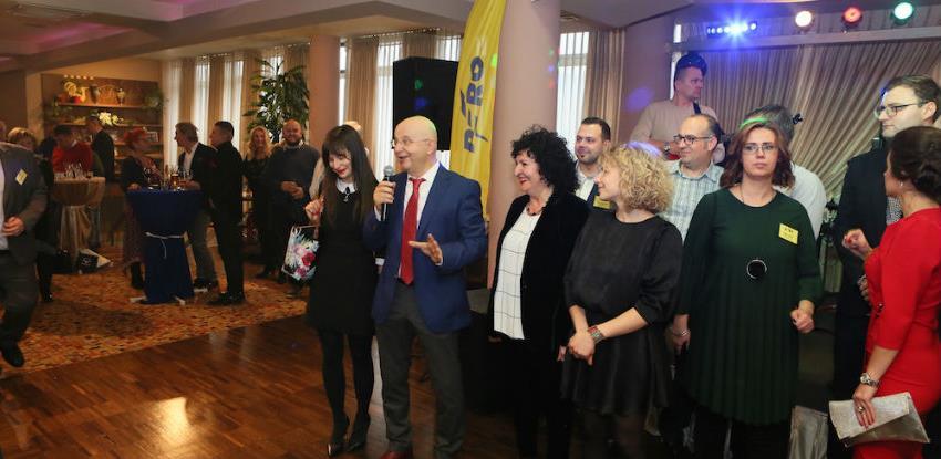 Tradicionalnom proslavom kompanija PERO Zenica obilježila 23 godine rada
