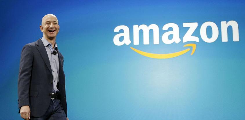 Nova Forbesova lista: Bezos najbogatiji na svijetu, Trump izgubio 400 miliona