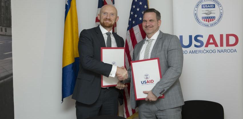 USAID BiH i Britanska ambasada zajedno do reforme energetskog sektora BiH