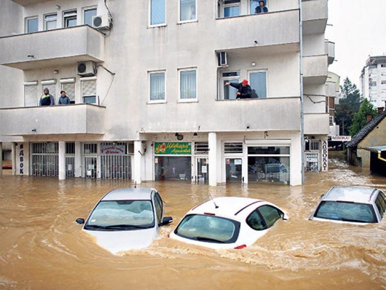 Hadžiosmanović: Javljaju se vlasnici potopljenih automobila