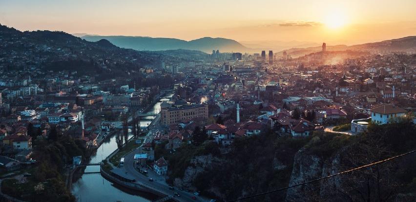 Ekološka tranzicija Sarajeva: U toku realizacija 64 projekta od 646 miliona KM