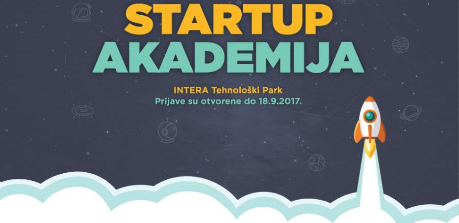 Probudi poduzetnika u sebi, prijavi se na Startup Akademiju