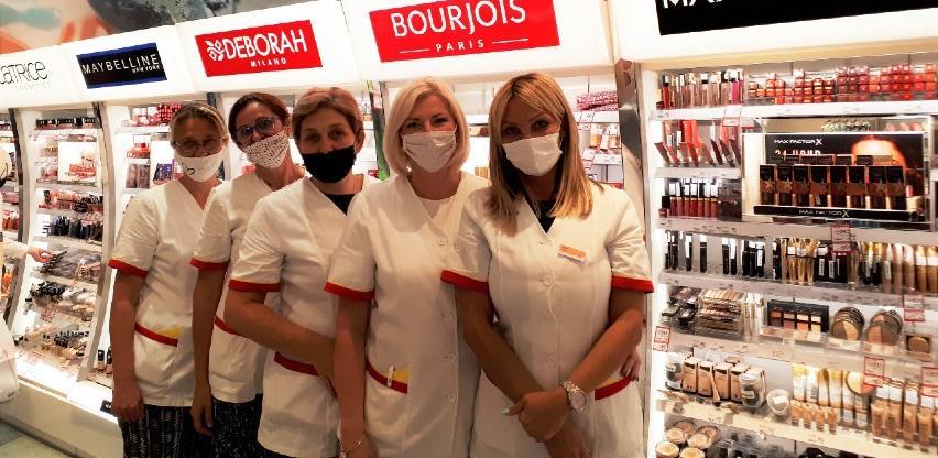Predanost tokom pandemije: Za priznanje zaposlenicima dm investira 440.000 KM