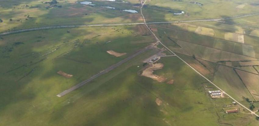 """Na aerodromu """"Stipe Krišto"""" očekuju dolazak većeg broja zrakoplova i putnika"""