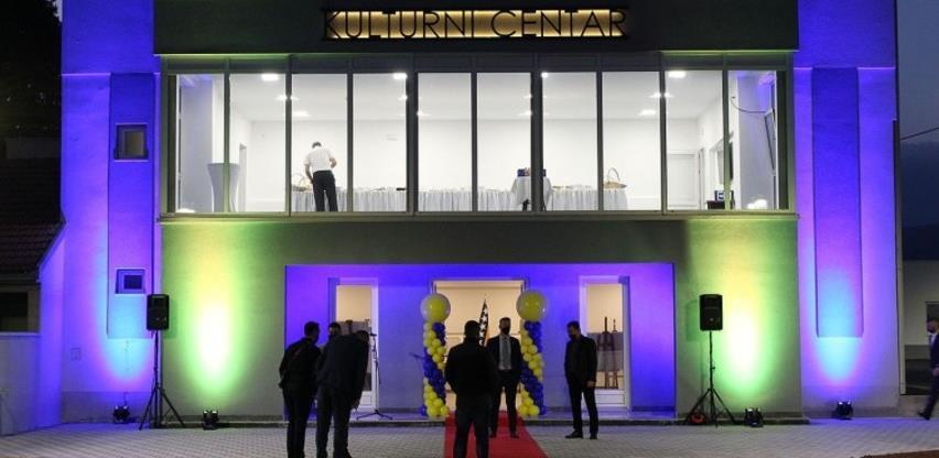 Otvoren rekonstriran Kulturni centar Mostar-Sjever