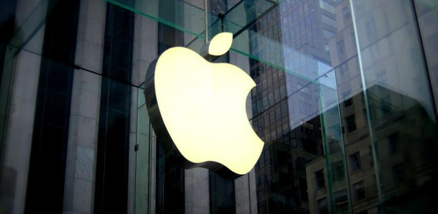Apple zvanično kompanija najveće vrijednosti na svijetu