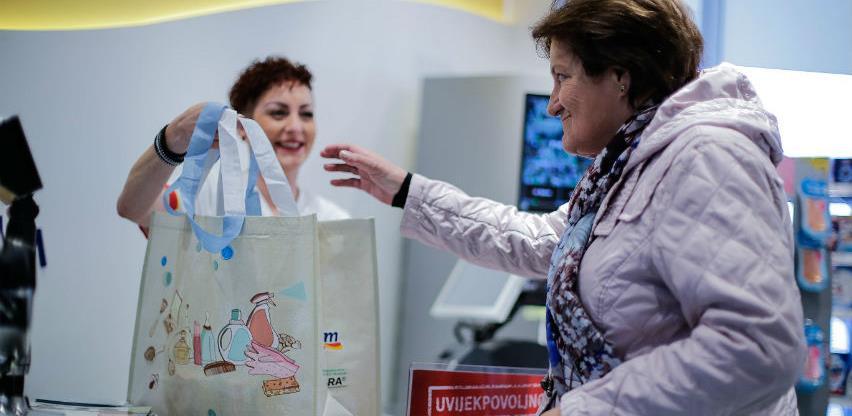 Zašto su cekeri odličan izbor i alternativa plastičnim vrećicama?