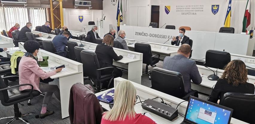 ESV ZDK - Olakšana isplata subvencije plaće za mart, slijedi konkurs za april