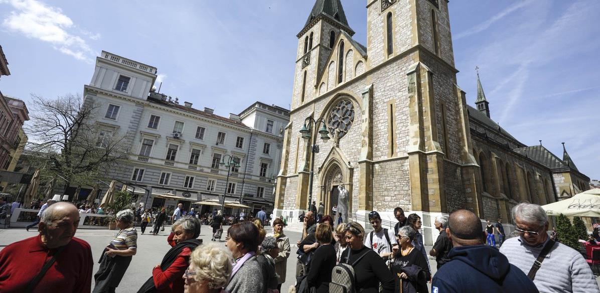Četiri puta veći: USAID će od jula realizovati projekat podrške turizmu u BiH