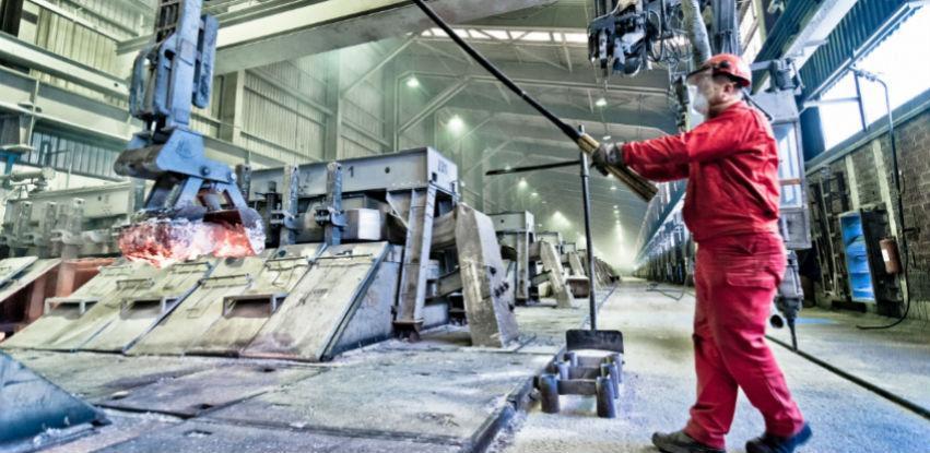 Aluminij bi se mogao pretvoriti u izvoznika gotovih proizvoda
