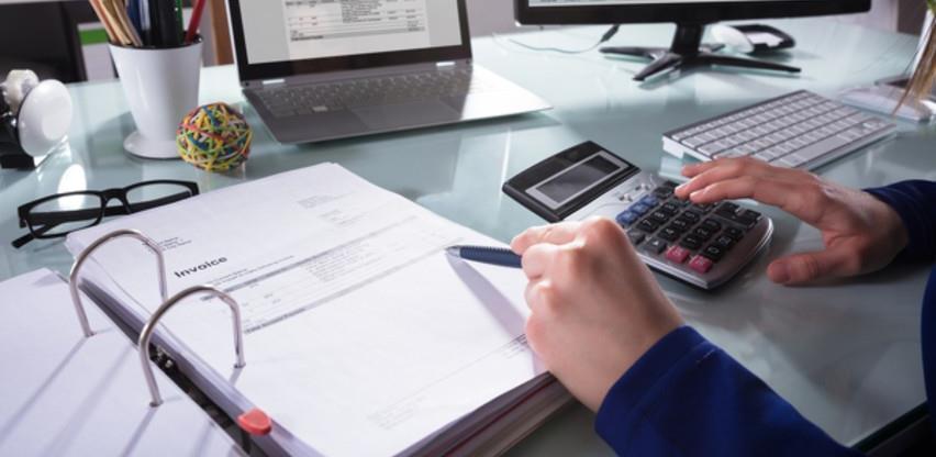 Finansijske izvještaje moraju ovjeravati certificirane računovođe