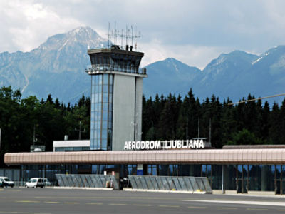 Nijemci kupili ljubljanski Aerodrom