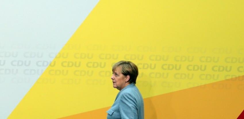 Njemački CDU bira nasljednika Angele Merkel na kancelarskoj poziciji