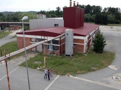 Tehnološki biznis park u Ramićima postaje poslovna zona