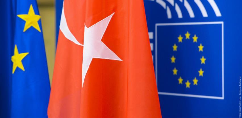 Turska će ubrzati napore za liberalizaciju viznog režima EU