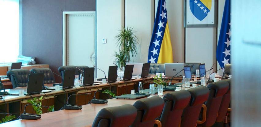 VM BiH dalo zeleno svjetlo za projekat gradskih saobraćajnica u Sarajevu