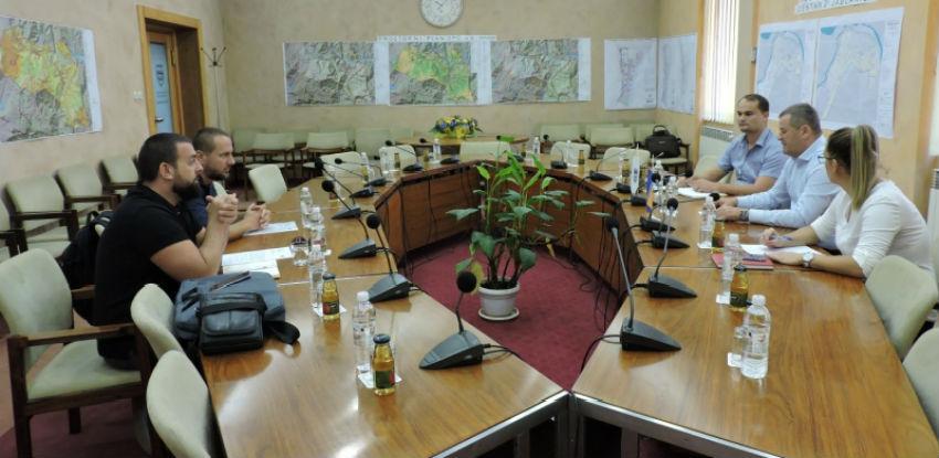 Njemačka pomaže projekte proizvodnje hrane u Jablanici i Stocu