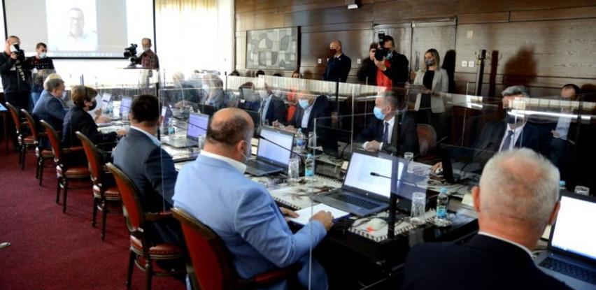 Dedić: Vlada FBiH izdvojila 25 miliona KM za Aerodrom Bihać