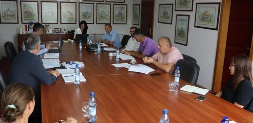 Obrtnička komora USK-a i općina Velika Kladuša sa partnerima u novom programu zapošljavanja