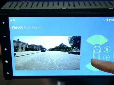 Hyundai prvi ponudio Android Auto