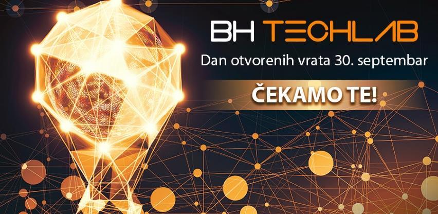 Poziv BH Telecoma za prijavu na online Dan otvorenih vrata - BH TechLab