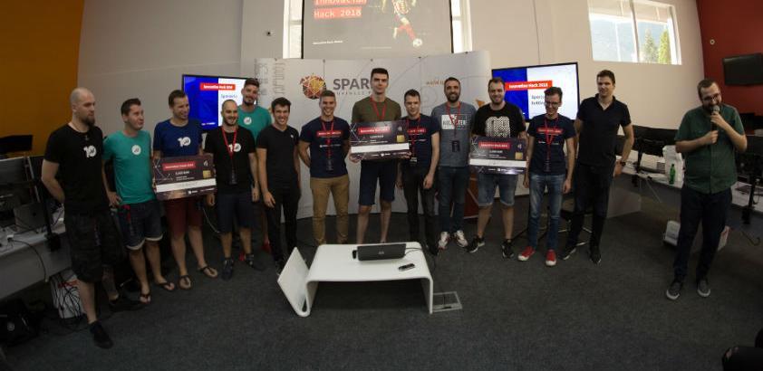 Proglašeni pobjednici drugog Innovation Hack Hackathona