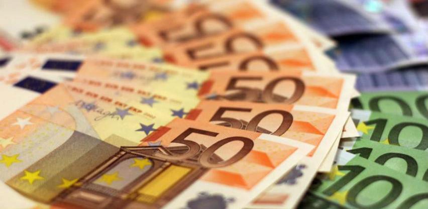 Građani u crnogorskim bankama drže 1,3 milijarde eura